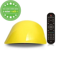 Android tv box zidoo X1 II