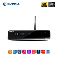 Android tv box Himedia Q10 Pro Lite