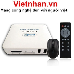 TV BOX SMARTBOX VNPT