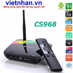 ANDROID TV BOX MINI PC CS968