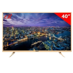SMART TIVI LED ASANZO 40 INCH 40AS350
