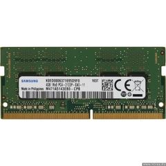 Ram Laptop - Macbook Samsung 4GB DDR4 Bus 2133 MHz