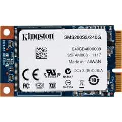 Ổ cứng SSD mSata 240GB Kingston