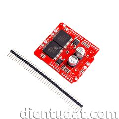 Arduino Motor Shield VNH2SP30 - 30A