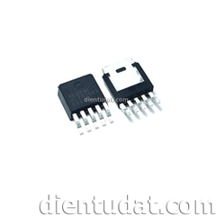 IC XL7015E1 DC-DC TO252-5 0.8A 80V