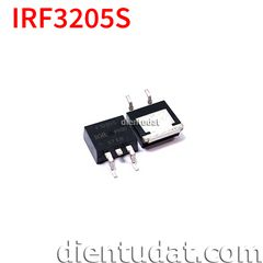 Mosfet IRF3205S TO-263