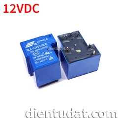 Relay Songle SLA-12VDC-SL-C
