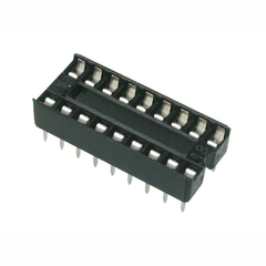 SOCKET - 18PIN