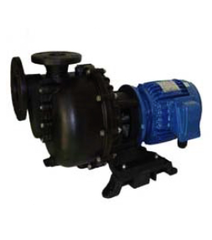 TITOWN - LD/SD/SL self-priming acid and alkali chemical pump