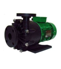 TITOWN - TME MAGNET SEALLESS CHEMICAL PUMPS  ( 100W~7.5KW )