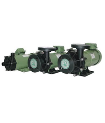 TITOWN - TMS MAGNET SEALLESS CHEMICAL PUMPS