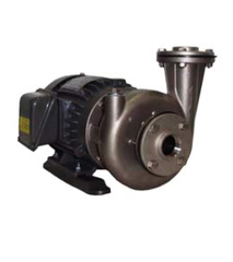 TITOWN - TSH metal horizontal centrifugal pump