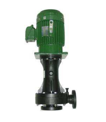 DRY FREE VERTICAL CANTILEVER SEALLESS PUMPS