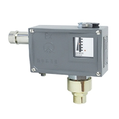 502/7D Explosion-proof Pressure Switch