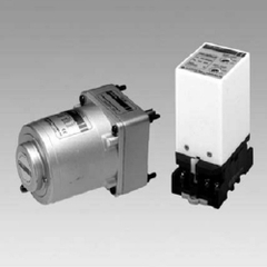Socket-type speed control induction motors 6 ~ 90W