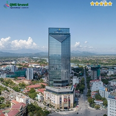 Vinpearl Hotel Huế- City Center