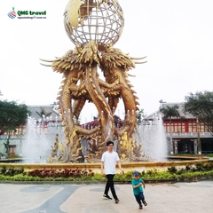 Sun World Halong complex