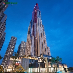 Vinpearl Luxury Landmark81 Hotel & Resort