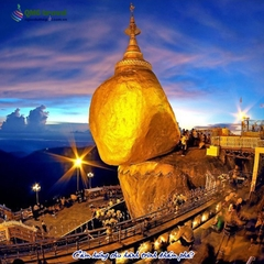 Yangon-Bago-Golden Rock (4N3Đ)