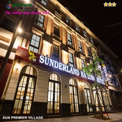 SUNDERLAND Hạ Long- Mini Hotel