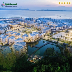 Premier village Halong bay resort + Yoko Onsen 2-ngày-1-đêm