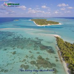 SUN ISLAND Maldives Resort & Spa (5N4Đ)