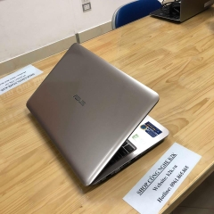 ASUS A556UR-DM263D (Intel Core i5-7200U 2.5GHz, 4GB RAM, 500GB HDD, VGA NVIDIA GeForce 930MX, 15.6 inch)