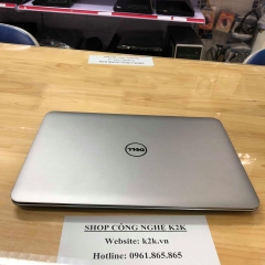 Dell XPS 15 9530 (Intel Core i5-4200H 2.8GHz, 8GB RAM, 532GB ( 32GB SSD + 500GB HDD), VGA INTEL, 15.6 inch FHD ( 1920x1080 ) Touch Screen)