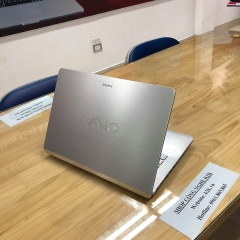 Sony Vaio SVF14A16SGS ( Intel i7-3537U, 8GB RAM, 500GB HDD, VGA NVIDIA GT735 -2GB, 14 INCH FULL HD TOUCH SCREEN)