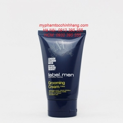KEM TẠO KIỂU LABEL.MEN GLOOMING CREAM 100ML