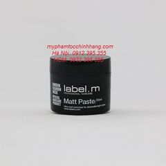 sap-label.m-MATT-PASTE-50ML