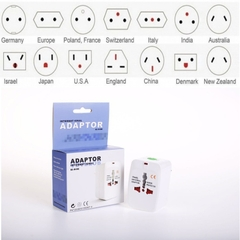Universal Travel Adapter Du lịch