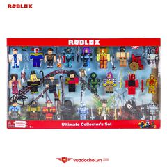 Bộ 24 Nhân Vật ROBLOX - Untimate Collector Set - ALL NEW 2021
