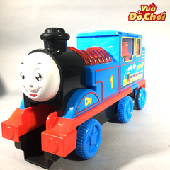Bộ Tàu Thomas - Thomas and Friend 6868