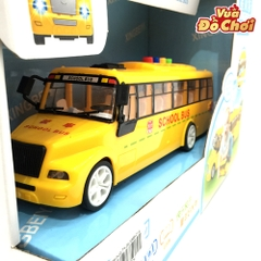 Se Bus Đà - School Bus 666-02A