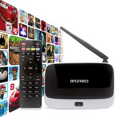 Mini PC Q7 Quad Core
