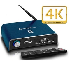 Xtreamer Prodigy 4K TV Box