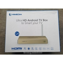 Android TV Box Himedia Q8 IV