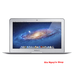 MacBook Air MC966 Core i5 RAM 4GB SSD 256GB