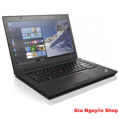 Lenovo Thinkpad T460 i5-6300U Ram 4GB HDD 500GB
