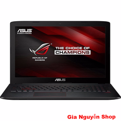 ASUS GL552VX-DM070D Core i7-6700HQ RAM 8GB HDD 1TB