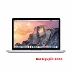 Macbook Pro MF839 2015 Core i5 RAM 8GB SSD 128GB
