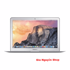 Macbook Air MD760B 2014 Core i5 RAM 4GB SSD 128GB