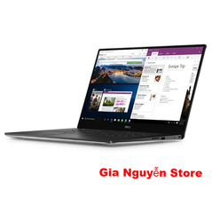 DELL XPS 13 9350 Core i7-6500U RAM 8GB SSD 256GB FHD