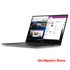 DELL XPS 13 9350 Core i5-6200U RAM 8GB SSD 256GB QHD Touch