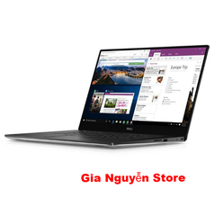 Dell XPS 13 9350 Core i5-6200U RAM 8GB SSD 256GB FHD