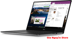 Dell XPS 15 9550 Core i7-6700HQ RAM 16GB SSD 512GB 4K Touch