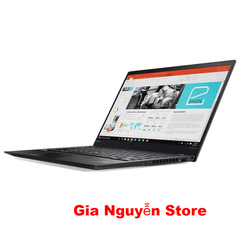 Thinkpad X1 Carbon Gen 5 Core i5-7300U RAM 8GB SSD 256GB