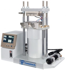 MÁY ÉP NHIỆT  QC-677T - Manual Thermos Press Forming Machine- Cometech- Đài Loan