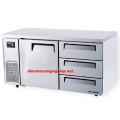 1D3DRAWER FREEZER
